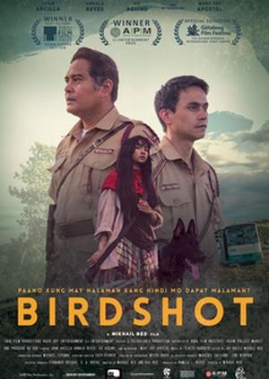 Birdshot 2016 (Philippines)