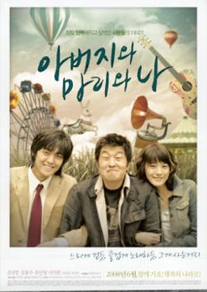 Like Father, Like Son 2008 (South Korea)