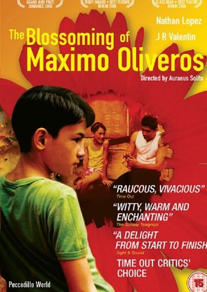 The Blossoming of Maximo Oliveros 2005 (Philippines)