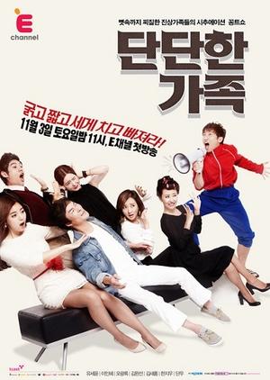 Short Family 2012 (South Korea)