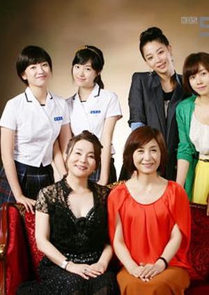 Drama Special Season 2: Daughters of Bilitis Club 2011 (South Korea)