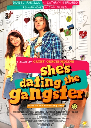 She's Dating the Gangster 2014 (Philippines)