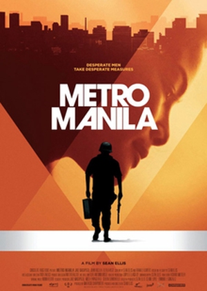 Metro Manila 2014 (Philippines)