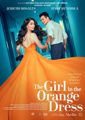 The Girl in the Orange Dress 2018 (Philippines)
