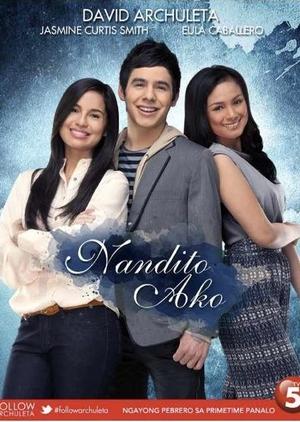 Nandito Ako 2012 (Philippines)