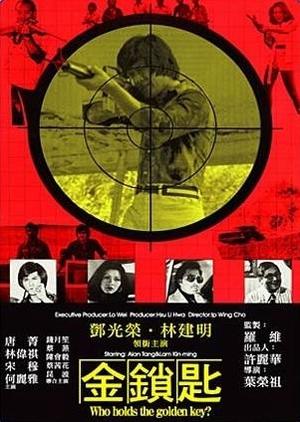 The Golden Key 1978 (Hong Kong)