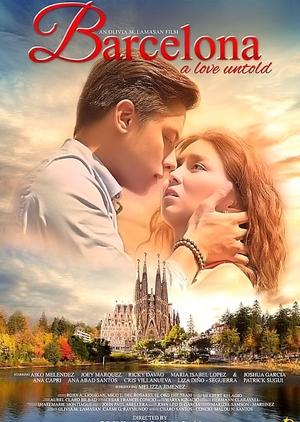 Barcelona: A Love Untold 2016 (Philippines)