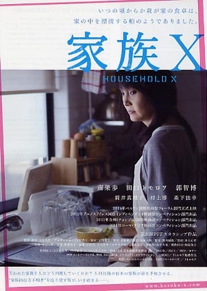 Household X 2010 (Japan)