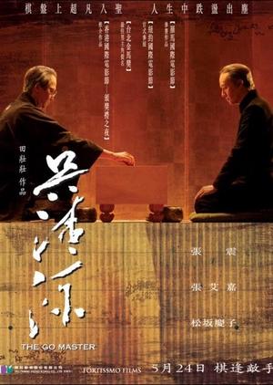 The Go Master 2006 (China)