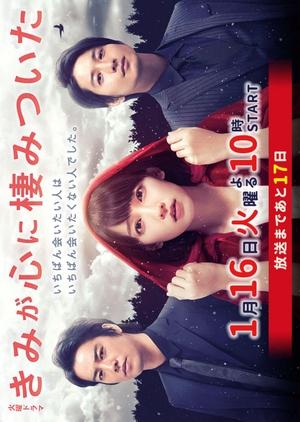 Kimi ga Kokoro ni Sumitsuita (Japan) 2018