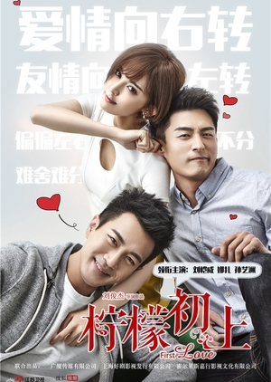 First Love (China) 2016