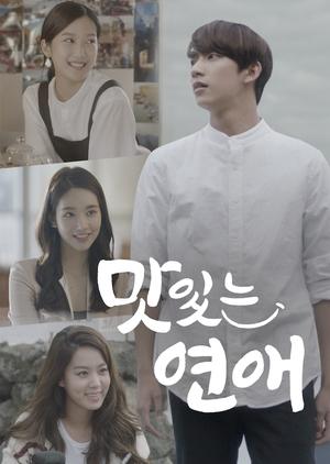 Delicious Love (South Korea) 2015