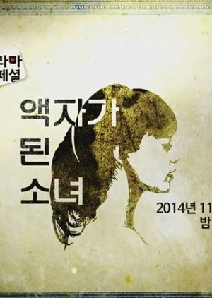Drama Special Season 5: The Girl in the Frame (South Korea) 2014