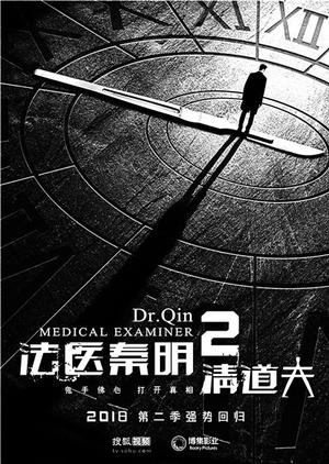 Medical Examiner Dr. Qin 2 (China) 2018