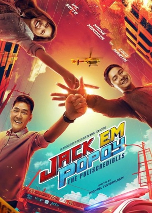 Jack EM Popoy: The Puliscredibles 2018 (Philippines)