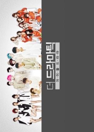 The Dramatic 2013 (South Korea)