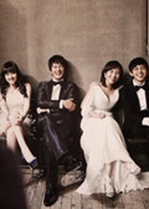 Dream of Three Men, Father 2012 (South Korea)
