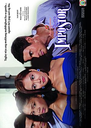 Precious Hearts Romances Presents: Imposter 2010 (Philippines)