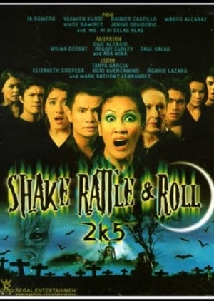 Shake, Rattle and Roll VII 2005 (Philippines)