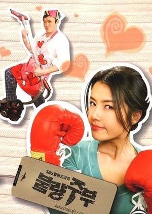 Bad Housewife 2005 (South Korea)