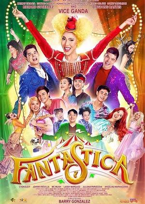 Fantastica 2018 (Philippines)