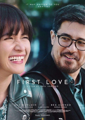 First Love 2018 (Philippines)