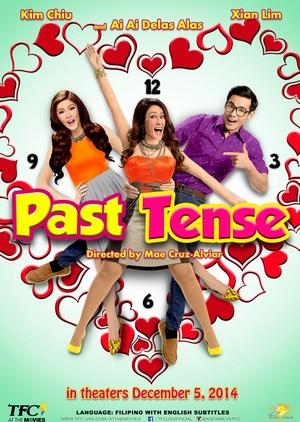 Past Tense 2014 (Philippines)