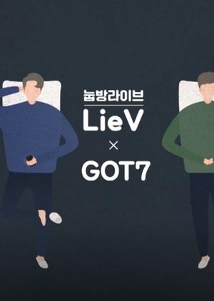 GOT7 X LieV 2018 (South Korea)