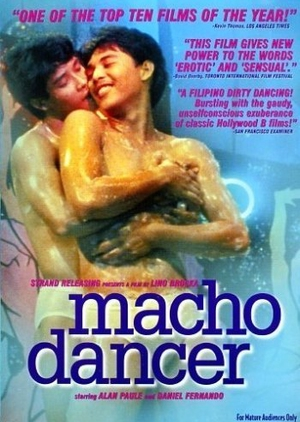 Macho Dancer 1988 (Philippines)