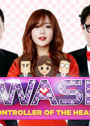 Hwasin: Controller of the Heart 2013 (South Korea)
