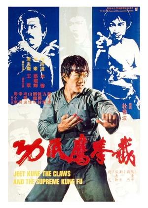 Fist Of Fury 3 1979 (Hong Kong)