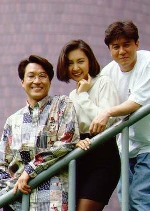 The Moon of Seoul 1994 (South Korea)
