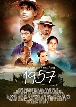 1957 2018 (Philippines)