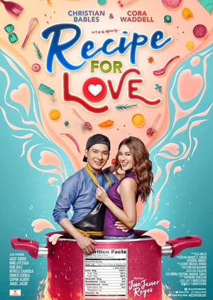 Recipe for Love 2018 (Philippines)