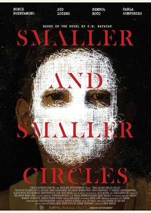 Smaller and Smaller Circles 2017 (Philippines)