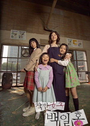 The Innocent Woman 2007 (South Korea)