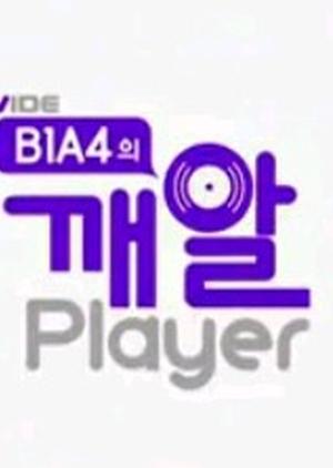 B1A4 Sesame Player 2012 (South Korea)