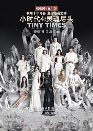 Tiny Times 4 2015 (China)