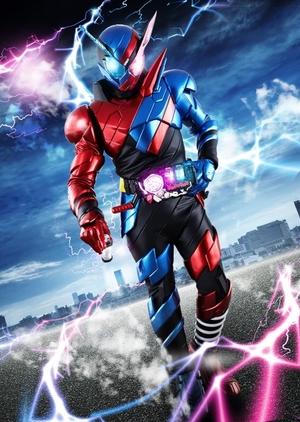 Kamen Rider Build (Japan) 2017