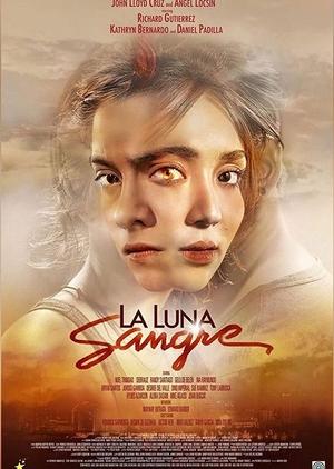 La Luna Sangre (Philippines) 2017