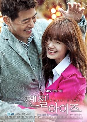 Angel Eyes (South Korea) 2014