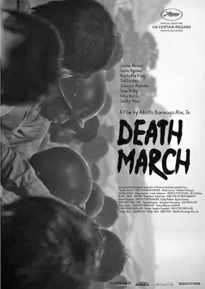 Death March 2013 (Philippines)