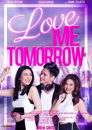 Love Me Tomorrow 2016 (Philippines)