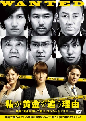 The Gold Case 2012 (Japan)