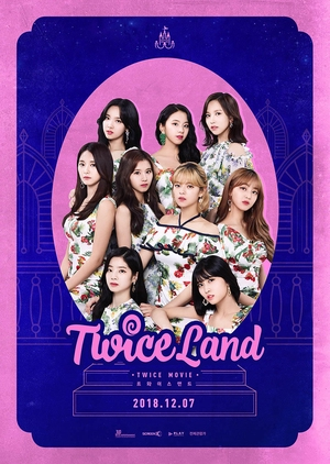 Twiceland 2018 (South Korea)