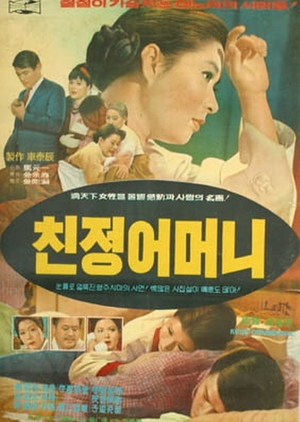Mother 1966 (South Korea)