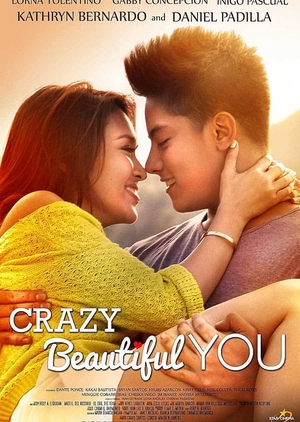 Crazy Beautiful You 2015 (Philippines)