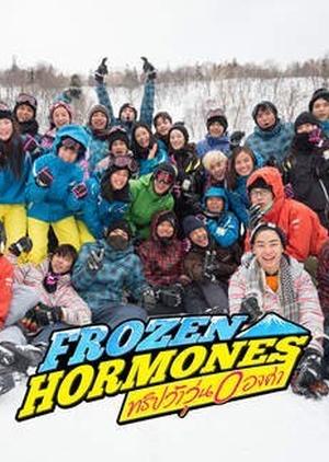 Frozen Hormones 2015 (Thailand)