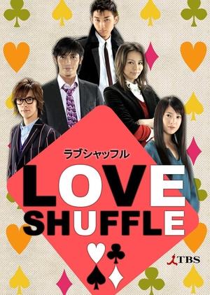 Love Shuffle 2009 (Japan)