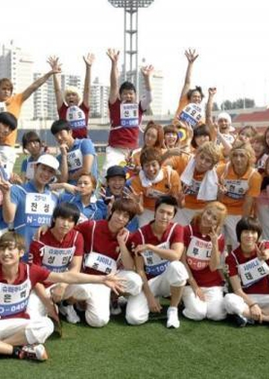 2010 Idol Star Athletics Championships 2010 (South Korea)